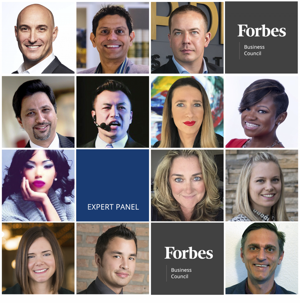 Forbes Business Council members detail strategies for reviewing the effectiveness of business processes.